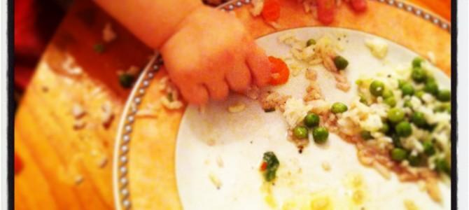 Die richtige Ernährung des Babys? Unser Weg durch die Mitte