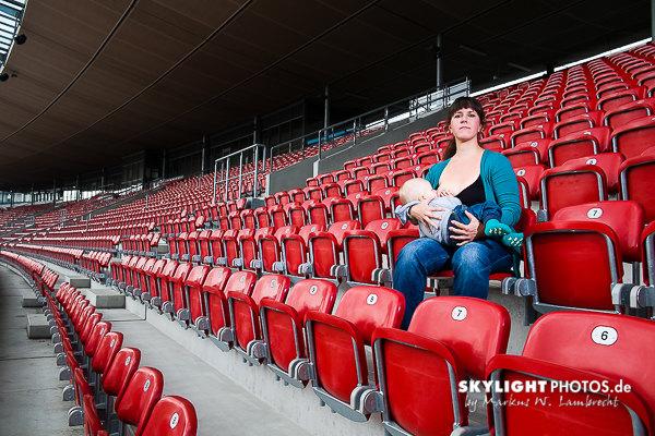 Still-Leben Stadion