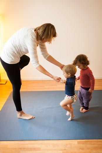 yoga 2 kids