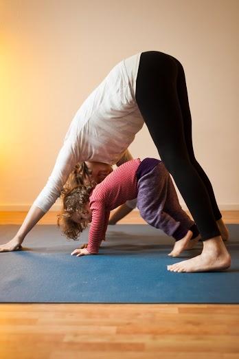 yoga nevin