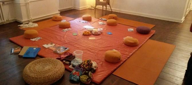 Erinnerung für MORGEN: Windelfrei-Workshop im Hug&Grow